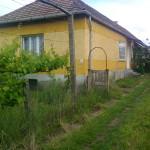 Családi ház Kedves faluban Mátraballán