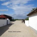 Két ház egy telken Balatonszabadiban