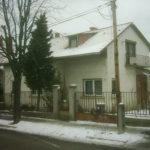 Veszprém belvárosi családi ház eladó!